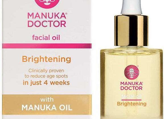Brightening Facial Oil 25 ml