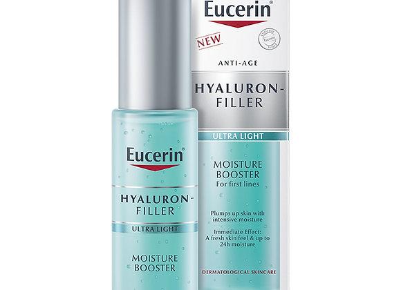 Eucerin Hyaluron-Filler Ultra Light Moisture Booster Gel-Cream 30ml