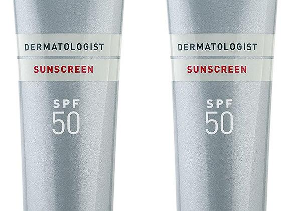 Altruist Dermatologist Sunscreen SPF 50, 100ml