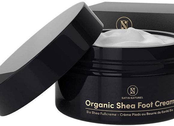 ORGANIC Shea Foot Cream 100ml