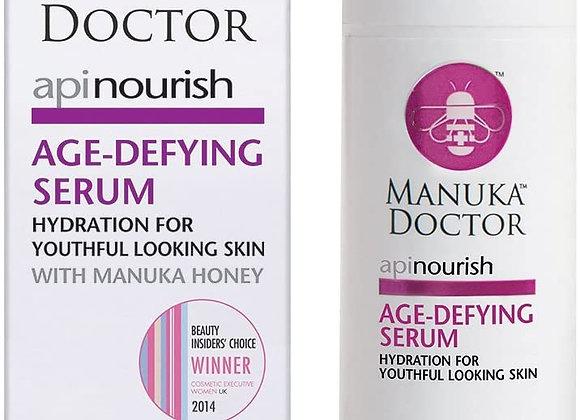 Manuka Doctor ApiNourish Age Defying Serum 30 ml