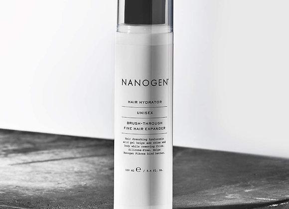 Nanogen Hair Hydrator, 100 ml