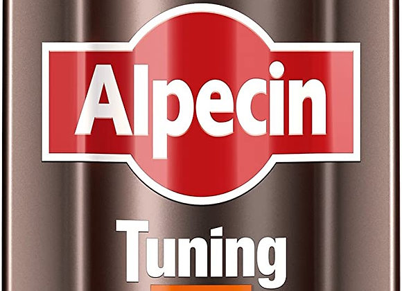 Alpecin Tuning Caffeine Shampoo for Brown Hair