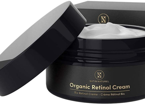 ORGANIC Lifting Retinol Cream - 100ml