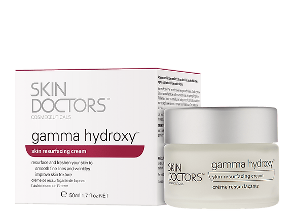 Gamma Hydroxy 50ml