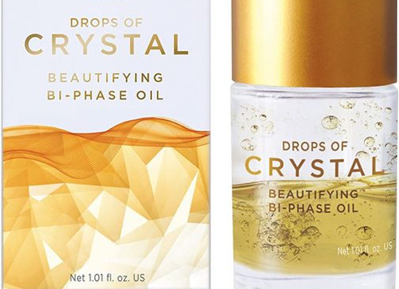 Drops of Crystal Bi-Phase Oil             30 ml