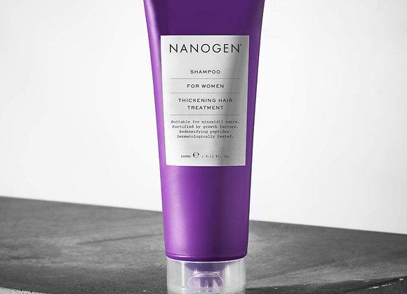 Nanogen Thickening Hair Treatment Shampoo