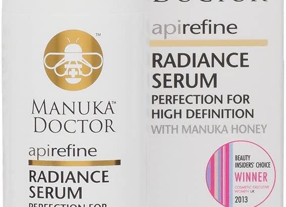 Manuka Doctor ApiRefine Radiance Serum 30 ml