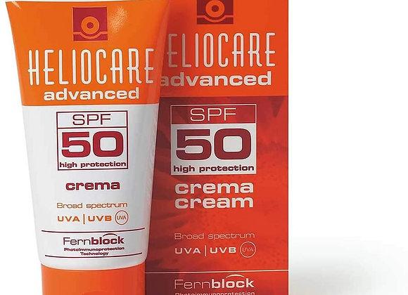 Heliocare Advanced Cream SPF 50 50ml Anti-Ageing Suncream