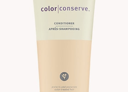 color conserve conditioner