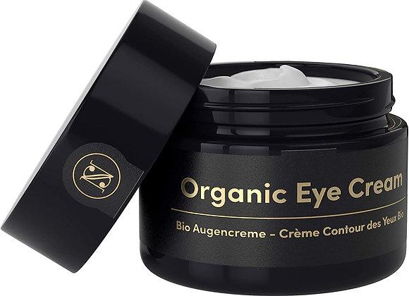 ORGANIC Eye Cream for Dark Circles and Puffy Eyes 30ml