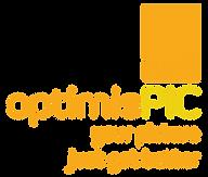optimisPIC Brand design, website, animation, pictures
