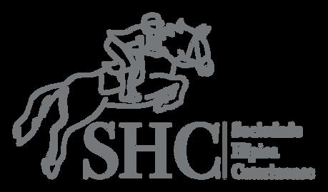 SHC new logo official version gray appli