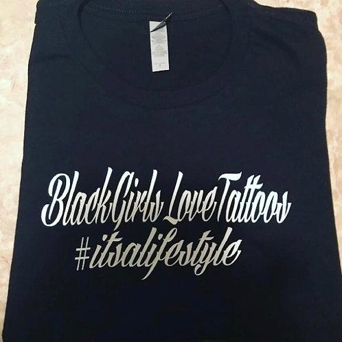 BGLT Official T-shirt