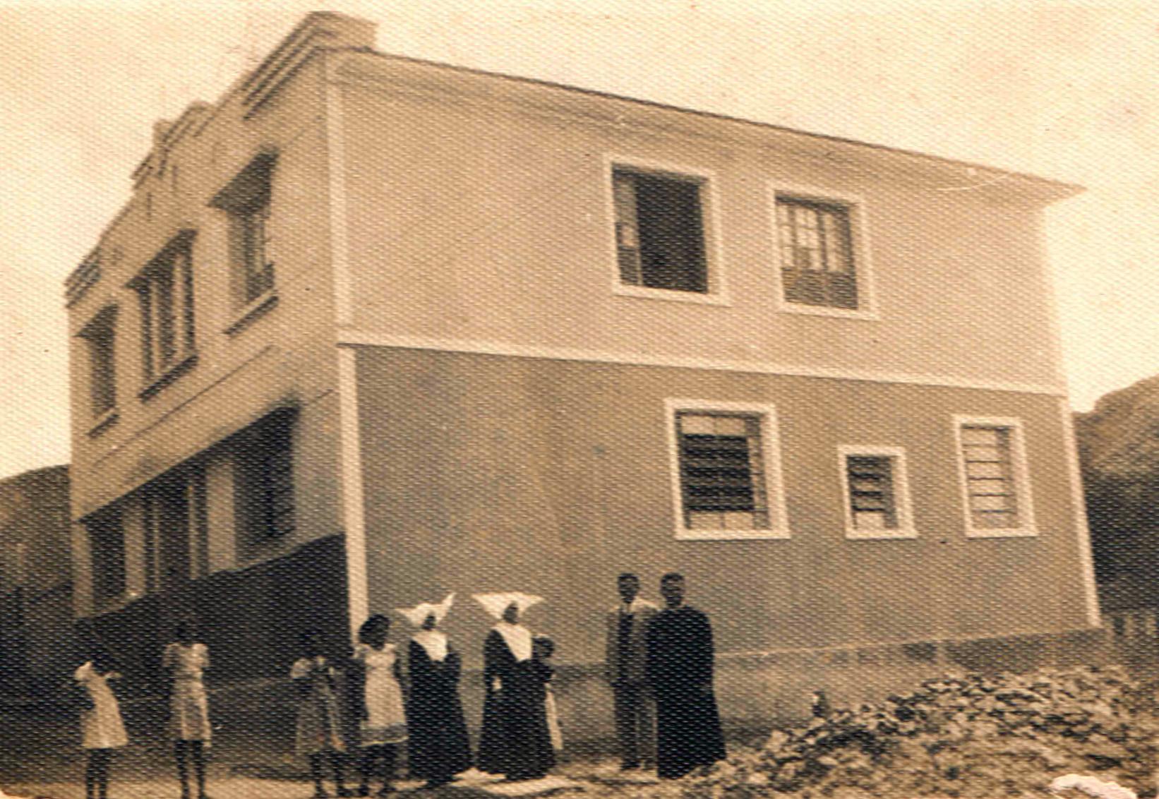 Santa Casa de Prados