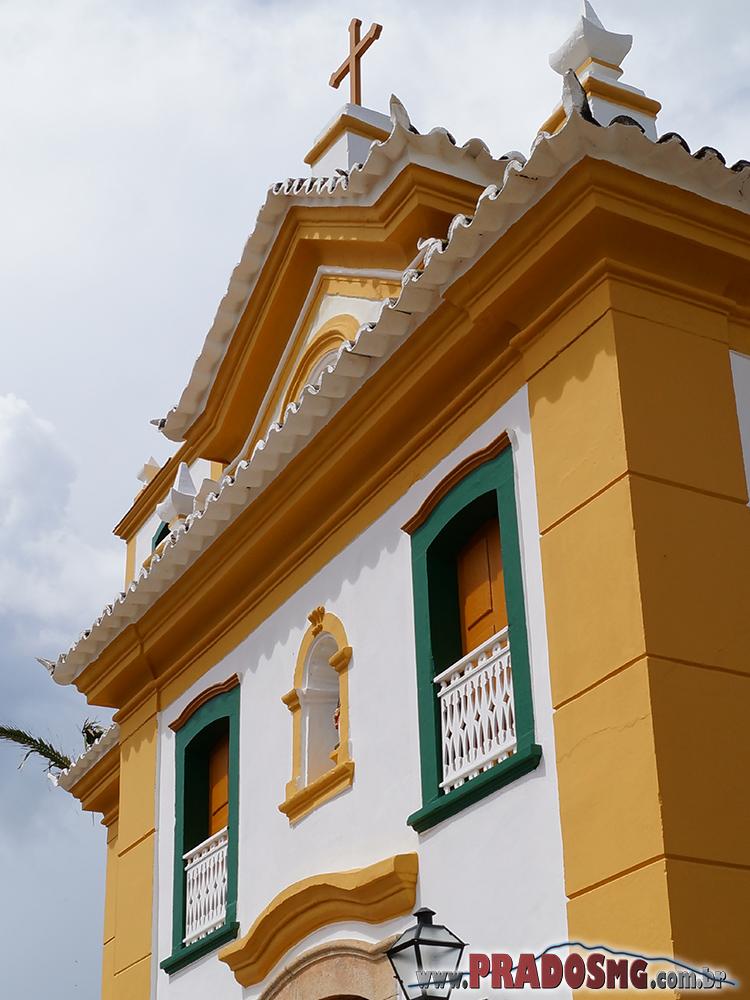 Capela de N. Sr.ª do Rosário