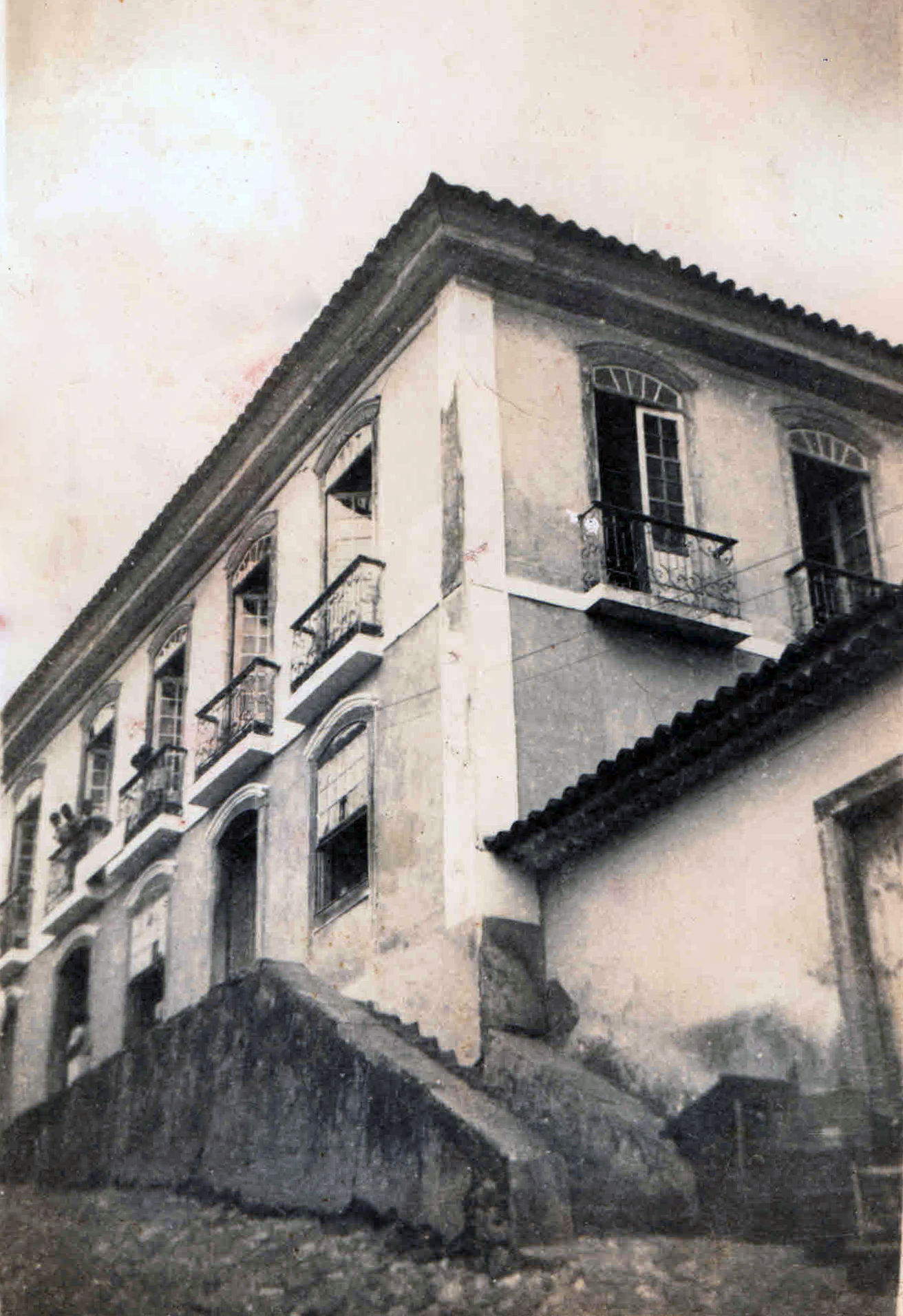 Ginásio São José