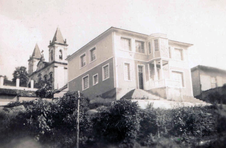 Santa Casa e Matriz