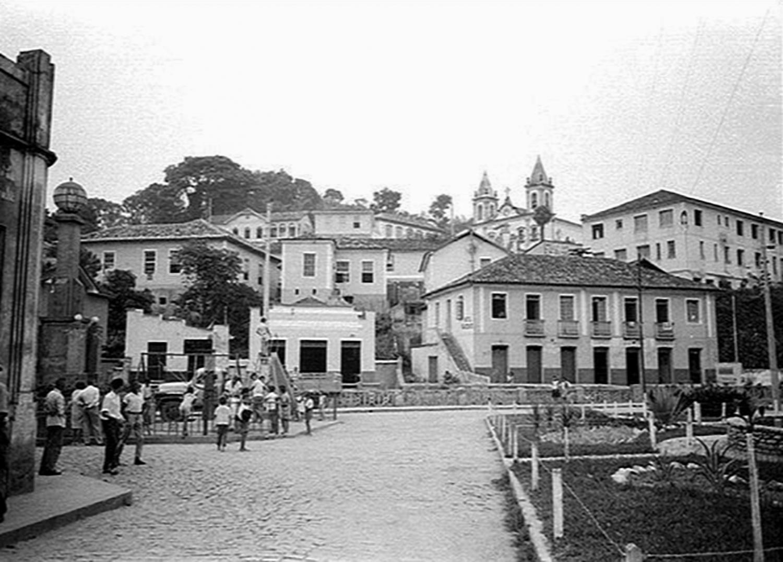 Praça Viviano Caldas