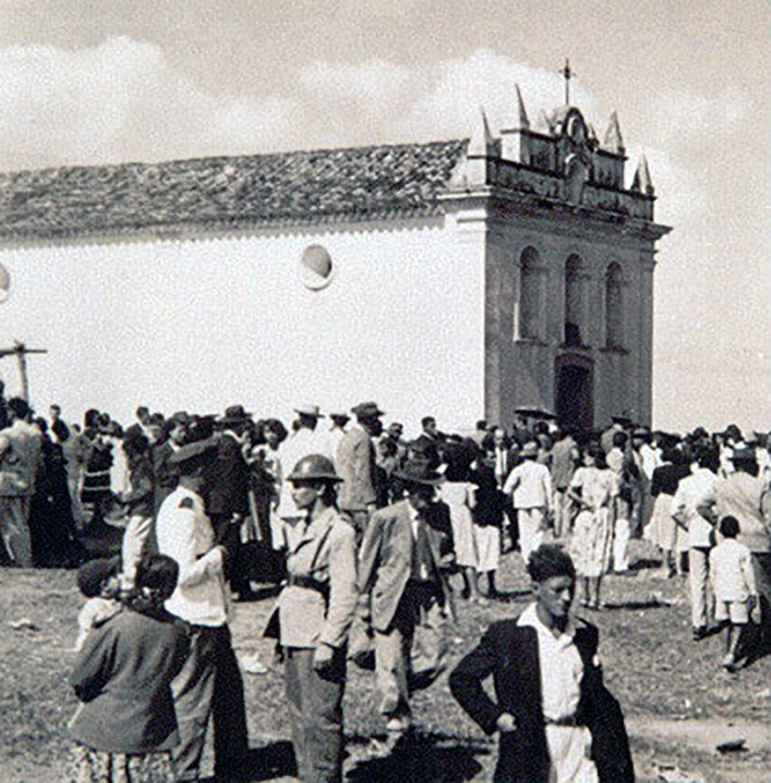 Igreja do Livramento