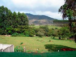 Vista pra Serra