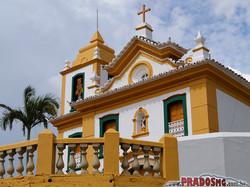 Capela do Rosário