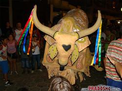 Carnaval - Boi Mofado
