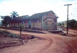 Estação em 2004