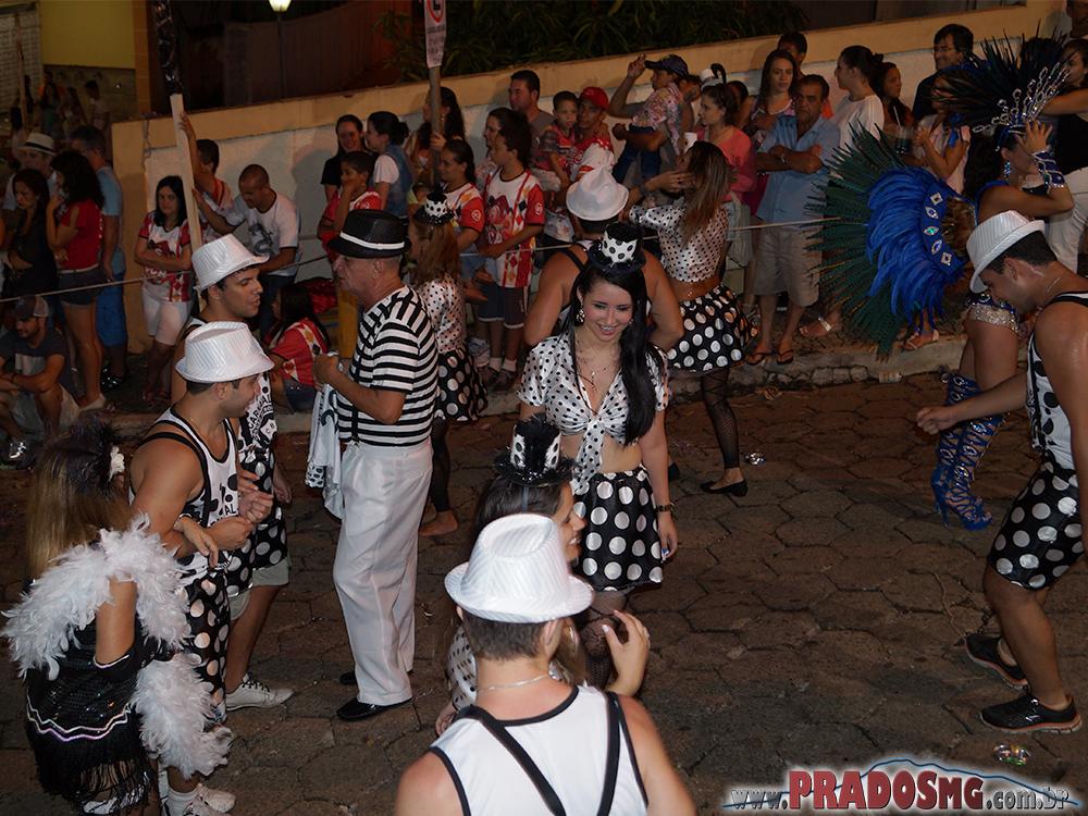 Carnaval - Bloco do Gato Preto