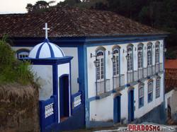 Antigo Ginásio São José
