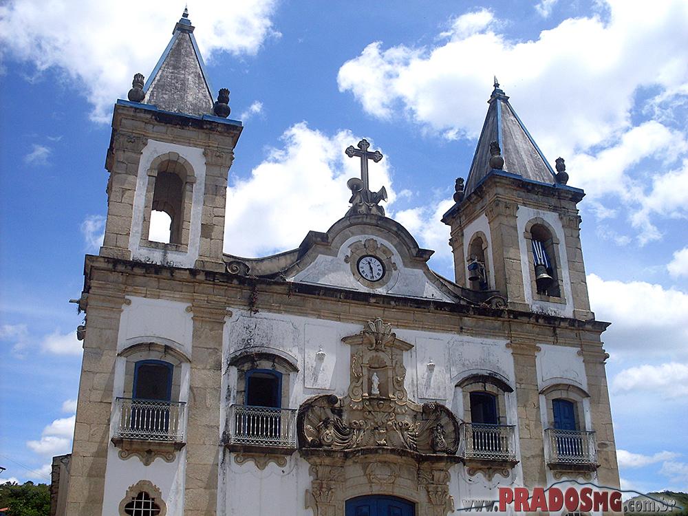 Matriz de N. Sr.ª da Conceição