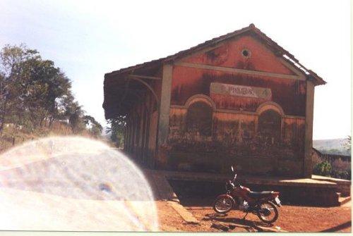 Estação em 2003