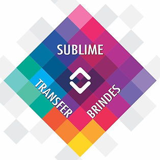 Sublime Transfer Brindes