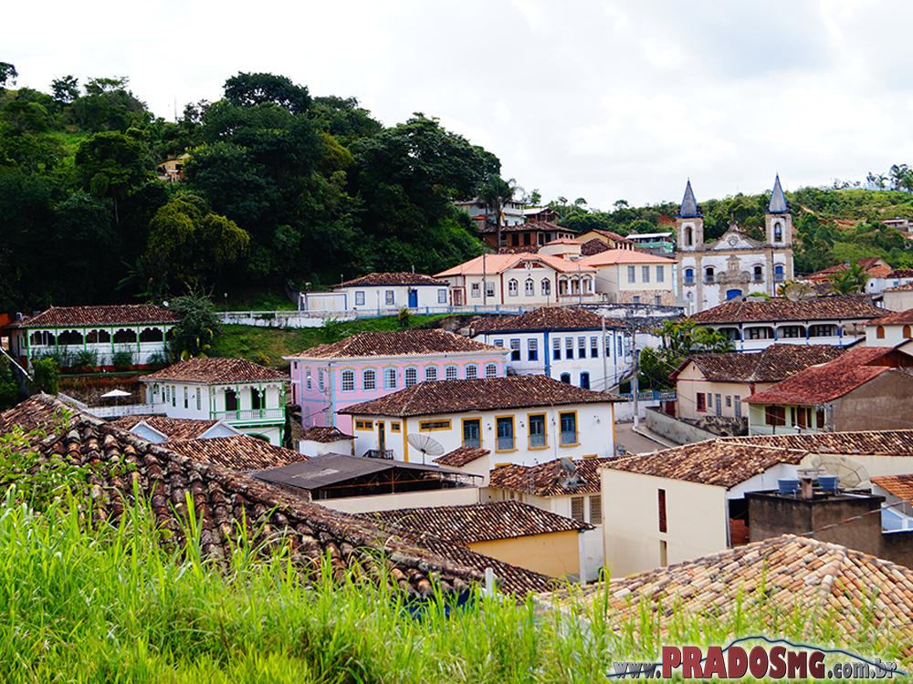 Centro Histórico de Prados