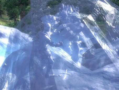 Oblivion - Les Larmes de Garridan