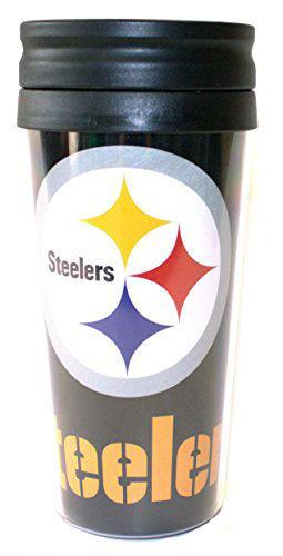 Steelers Travel Mug