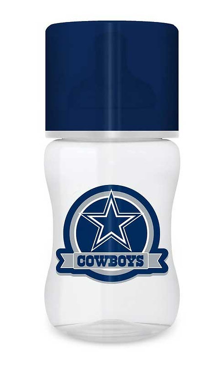 Cowboys Baby Bottle 1-Pack