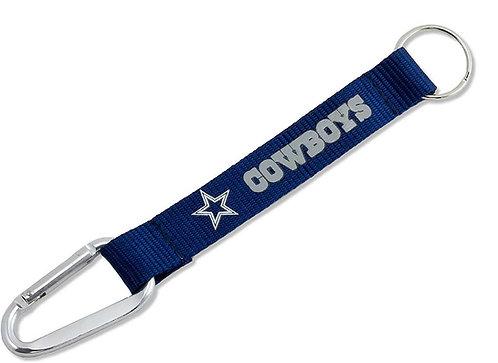 Cowboys Carabiner
