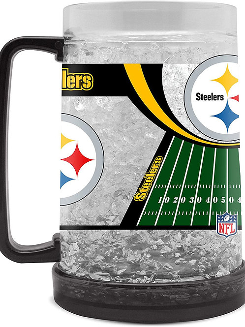 Steelers Freezer Mug