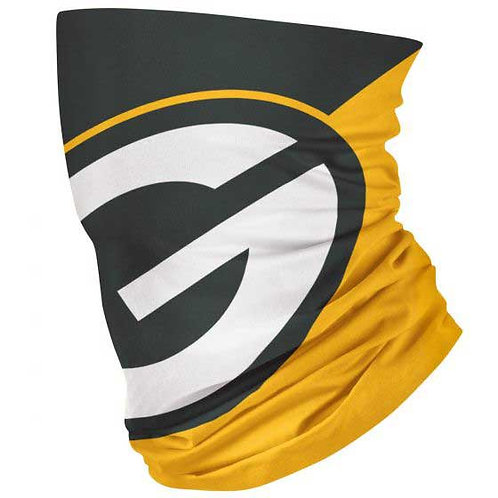 Packers Gaiter Scarf