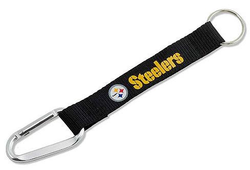 Steelers Carabiner