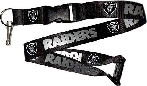 Raiders Lanyard