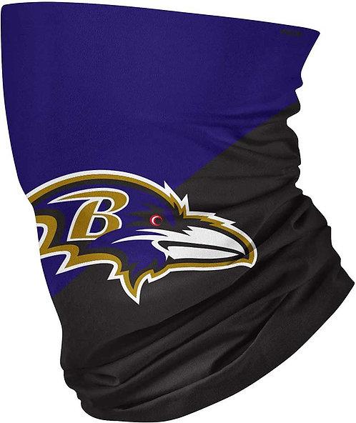 Ravens Gaiter Scarf