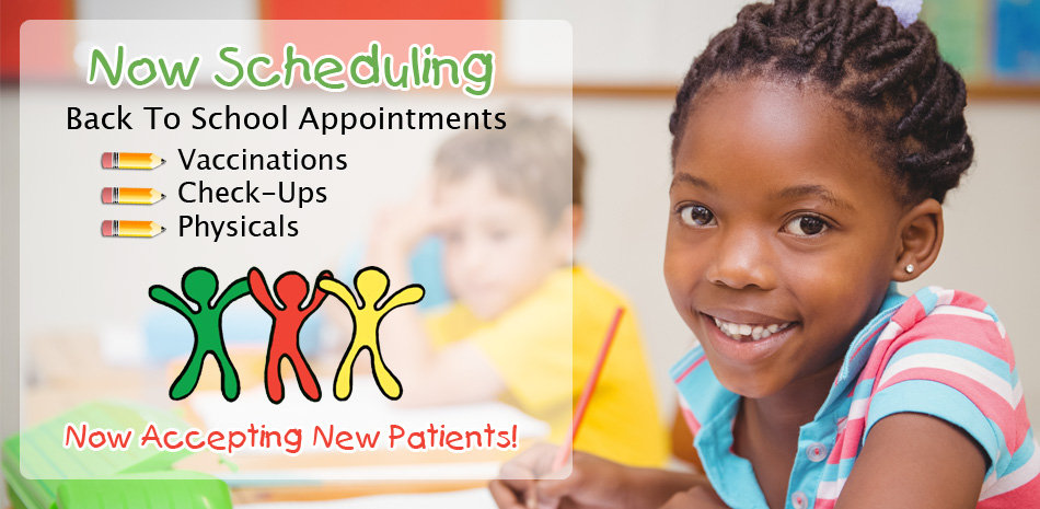 Fayetteville North Carolina pediatrician