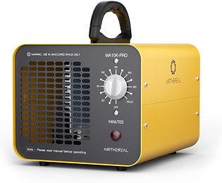 Ozone Generator Odor Remover Air Steriliser
