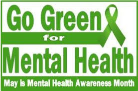 Go Green for Mental Health Awareness