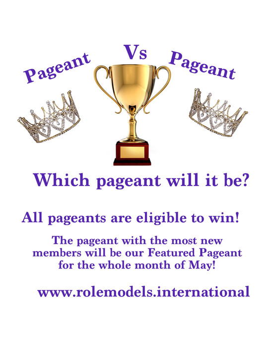 Pageant vs Pageant Challenge