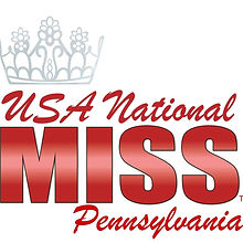 USA National Miss Pennsylvania
