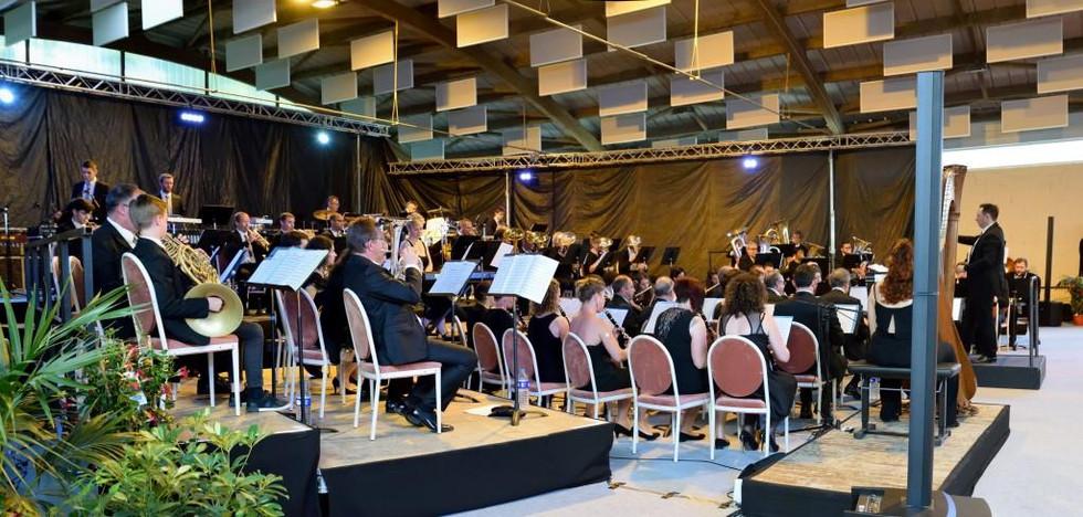 Concert La Châtre, 3 juin 2018
