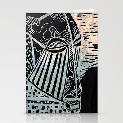 Notecards from SOCIETY6 BUY HERE https://society6.com/kawart/cards